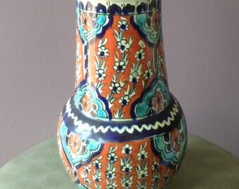 Turkish style vase