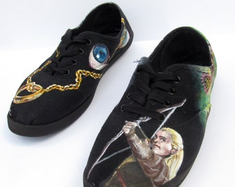 Lord of the Rings Shoes