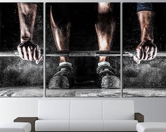 gym decor gym wall decor gym wall art gym art home gym decor gym print gym motivation fitness motivation workout motivation crossfit
