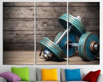gym wall art gym decor gym wall decor gym art home gym decor gym print gym motivation crossfit motivation print for gym canvas for gym