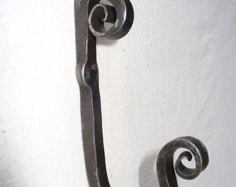 Forged Wall Hook