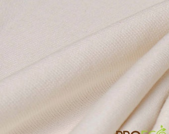 Ready-AbZORB™ ProECO® Bamboo French Terry Fabric (Made in USA, sold by the yard)