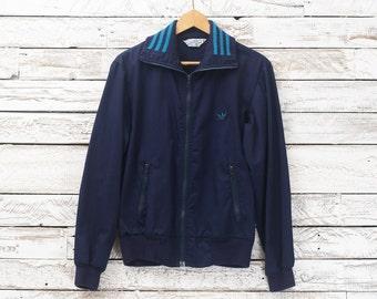 Jacket Adidas vintage / Vintage Adidas jacket