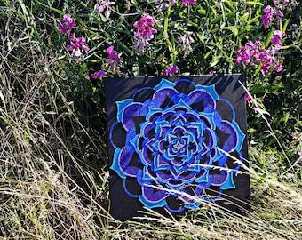 Nebula Flower