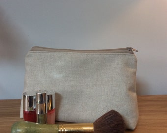 Make Up Cosmetic Toiletries Bag