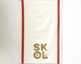 Skol Towel