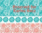 reserved for karina racz