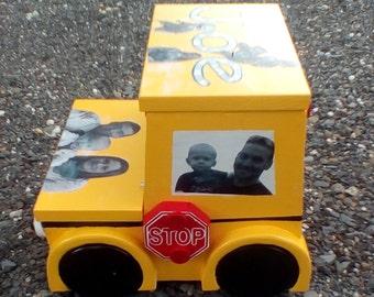 Child step stool,school bus step