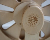 SpinOlution ECHO Art Yarn Spinning Wheel