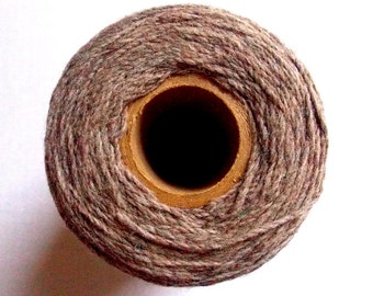 Natural Twine String  / 15 Yards