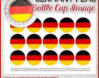 German flag  Etsy