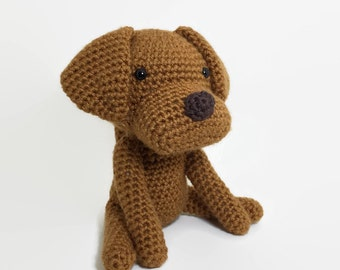 Amigurumi Dog Noses : Handmade Crochet Dogs by Inugurumi on Etsy