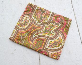 1960s Beautiful Bryans Hosiery Bag