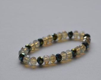 Bead Bracelet/Elastic Bracelet/