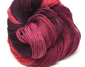 GAMBIT superwash merino sock yarn