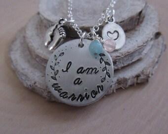 Infertility Jewelry, Adoption Jewelry, Infertility Warrior, Mother's Day Gift, Baby Dust, Adoption, Encouragement Gift, TTC, Awareness, Hope