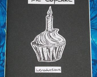 Don't Call Me Cupcake: Introductions - Perzine