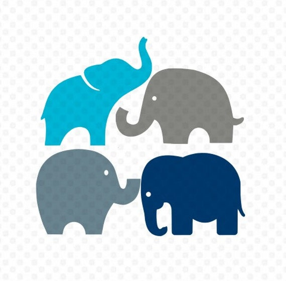 Elephant Silhouette Stock Photos Royalty Free Business Images