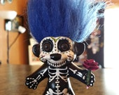 Day of the Dead Dia De Los Muertos Troll