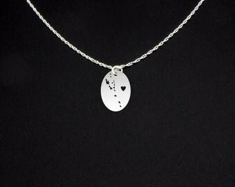 Vanuatu Necklace - Vanuatu Jewelry - Vanuatu Gift