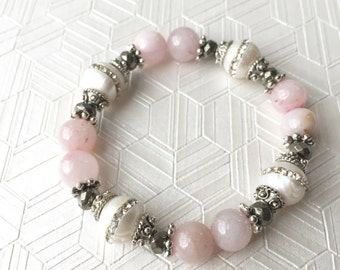 beautiful stretch bracelet
