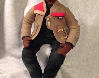 Finn Star Wars Doll
