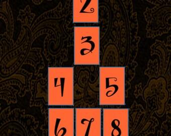 Nine-Card All-Encompassing Tarot Reading
