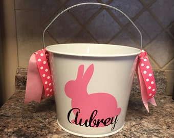 5 QT Easter Bucket