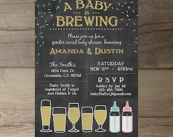 Dreamcatcher Baby Shower Invitations Birthday Bridal