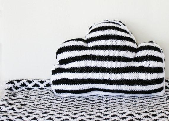Knitting Inspirations Perth : Diy knitting pattern cloudy cushion quot