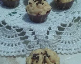 Mini Cupcake Tart melts