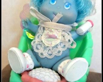 Vintage Blinkins Twinkle Baby Doll