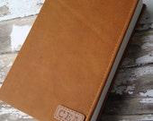 Genuine Leather NIV Bible: Compact Bible - Fathers Day, Groomsman, Dad, Graduate