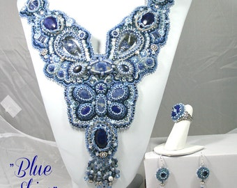 """Shop """"ebeg"""" in Jewelry Sets"""