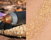 New! XL MIDAS TOUCH- All Natural Glitter Color Stix - For use on Eyes, Cheeks and  Lips
