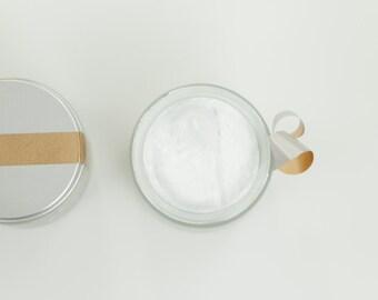 BALANCE   Body Butter   Organic Moisturizer   Balancing   LUX