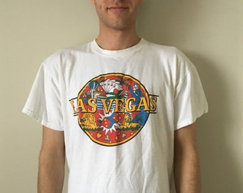 90s Las Vegas T-Shirt