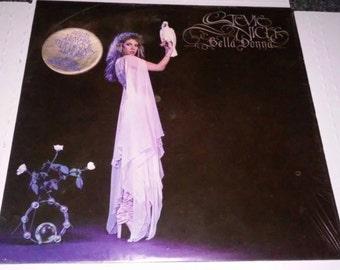 Stevie Nicks Bella Donna Record VG+ Free Shipping