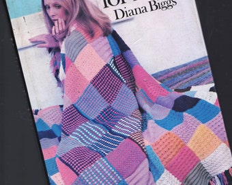 Knitting Stitches And Patterns Diana Biggs : Vintage diana hat Etsy