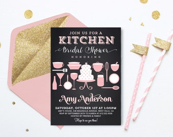 Items Similar To Soft Pastel Flower Recipe Card 3x5