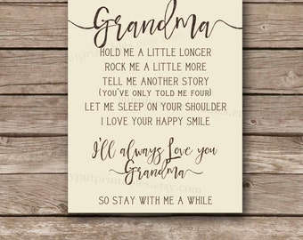 story told by your grandmother Essays - largest database of quality sample essays and research papers on story told by your grandmother.