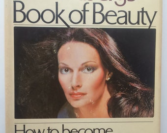 Diane von Furstenberg's Book of Beauty: 1970s beauty and grooming advice from the fashion legend