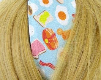 Breakfast Headband