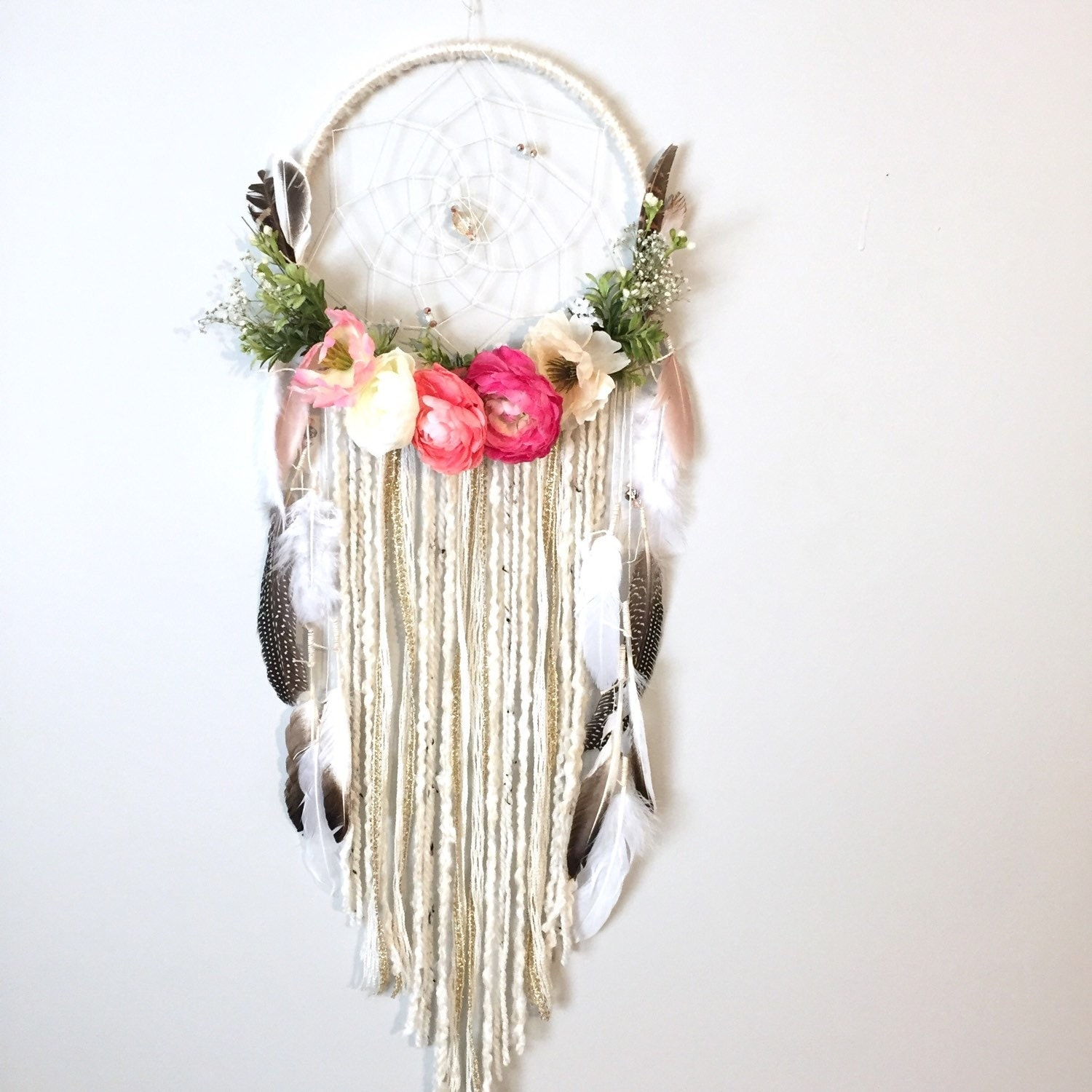 Pictures Of Dream Catchers: Dreamcatcher Boho Dreamcatcher Flower Dreamcatcher Modern