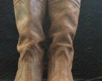 Frye Brown Boots - 9.5