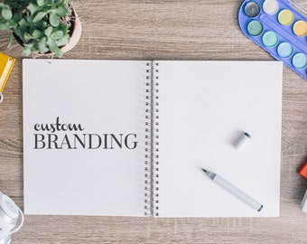 Custom Branding + Styling Kit