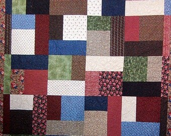 Turning Twenty By Tricia Cribbs Quilt Pattern Booklet 2004