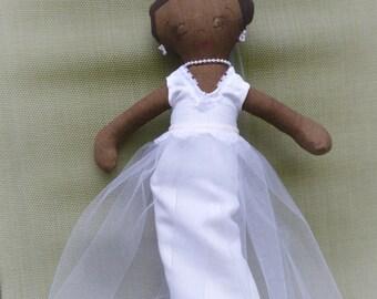 bride doll