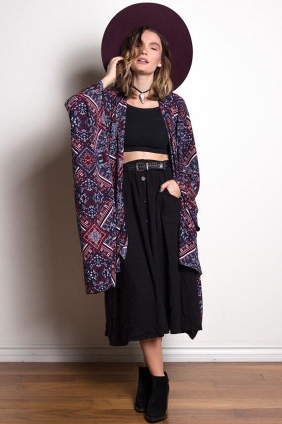 Boho Kimono | Multi Color