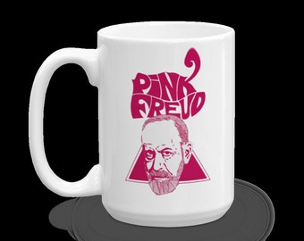 Pink Freud Made in USA Floyd